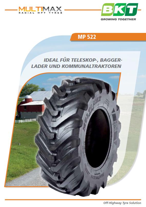 REIFEN 400 / 70 R 20 - Tyres - Bohnenkamp AG Shop