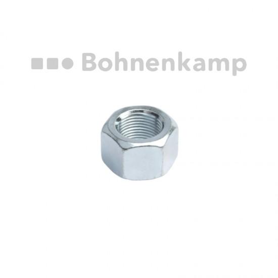 Flachbundmutter - M22 x 1.5