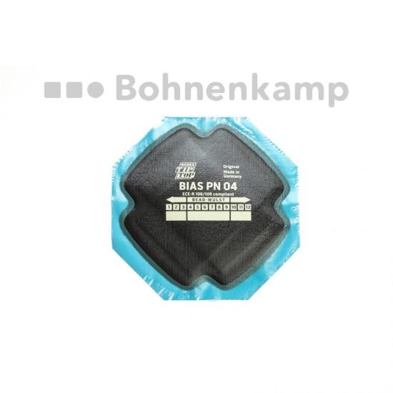 Diagonal-Pflaster 120 mm, Kreuz