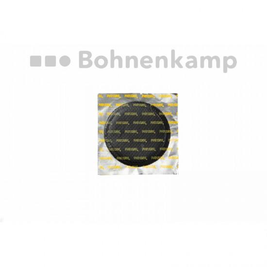 Schlauchflicken Größe 5, 94 mm, Kreis