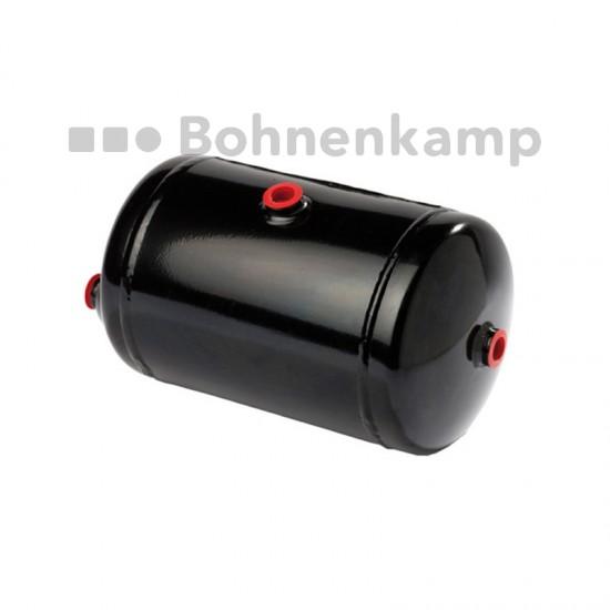 Luftbehälter für Druckluftsysteme