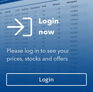 Please log in to see your prices, stocks and offers